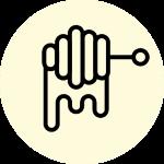 zuckerersatz-honig-icon